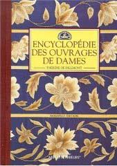 Thérèse de Dillmont - ouvrages de dames